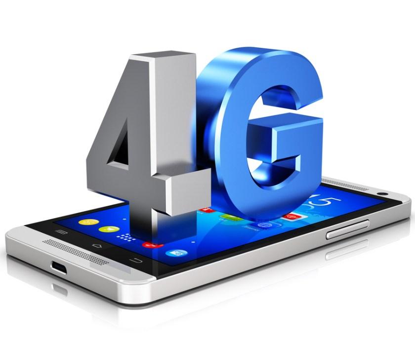 la 4G faits marquants decennie