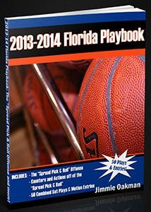 Florida Gators Playbook