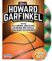 Howard Garfinkel