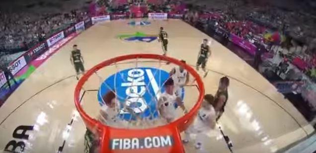 Rio 2016 – Lithuania Set Plays