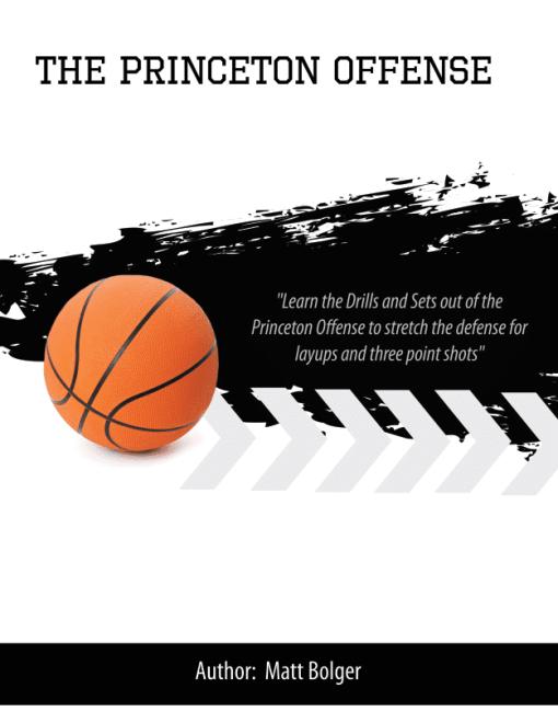 princeton offense playbook