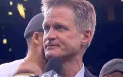 Learn about the Lessons of Coach Steve Kerr by John Mietus