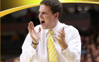 Basketball Coaching DVD: Improve Individual Skills Via 1 on 1 Exercises by Will Wade