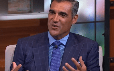Jay Wright Final Four Clinic Notes by Chris Filios