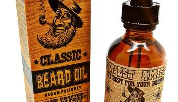 Beard Oils | Men's Beard