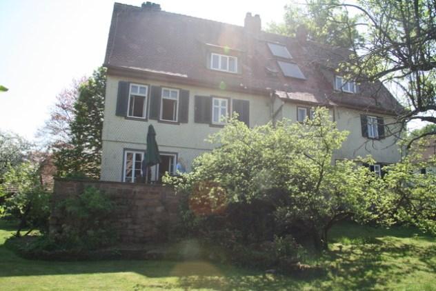Forstamt Flörsbachtal Serminarhaus Ganzheitliche Waldtherapie