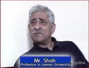 Prof. Som K Shah