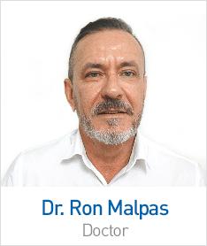 Dr. Ron Malpas