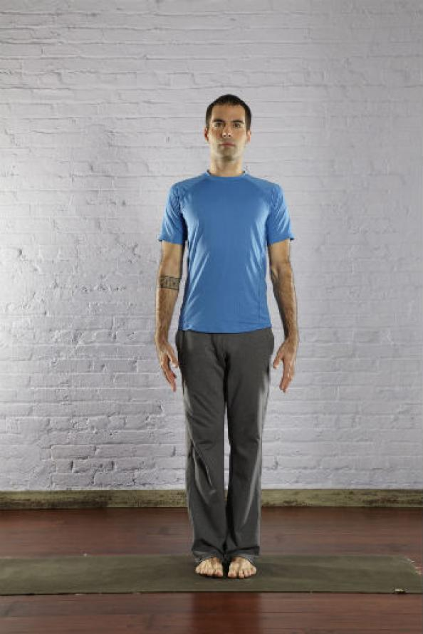 STRENGTHEN AND STRETCH YOUR MUSCLESTOP YOGA POSES FOR MEN