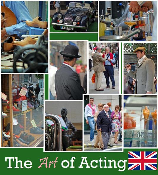 art-of-acting-british