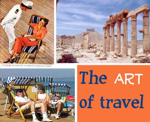 art-of-travel