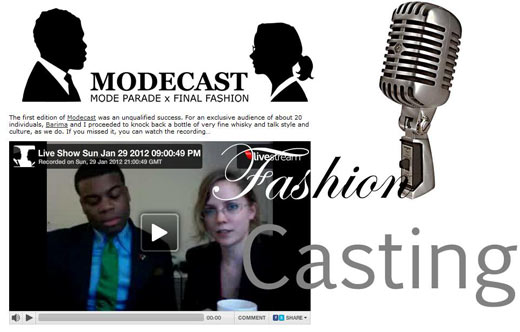 modecast