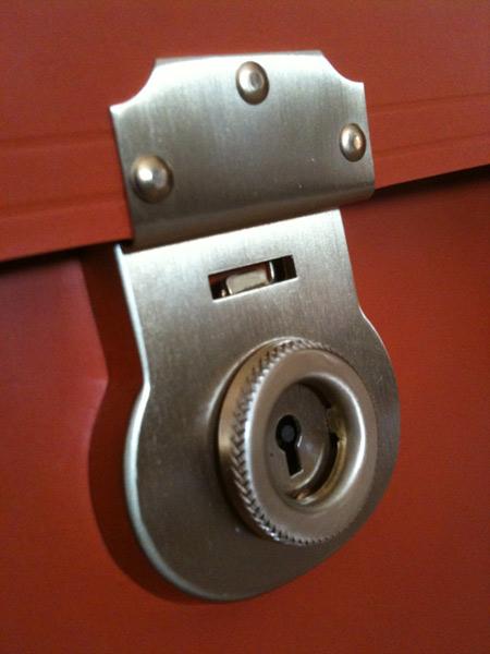sag-lock
