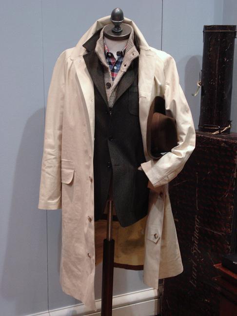 st-raincoat