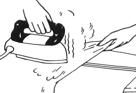 steam-press