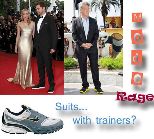 trainers-with-suits