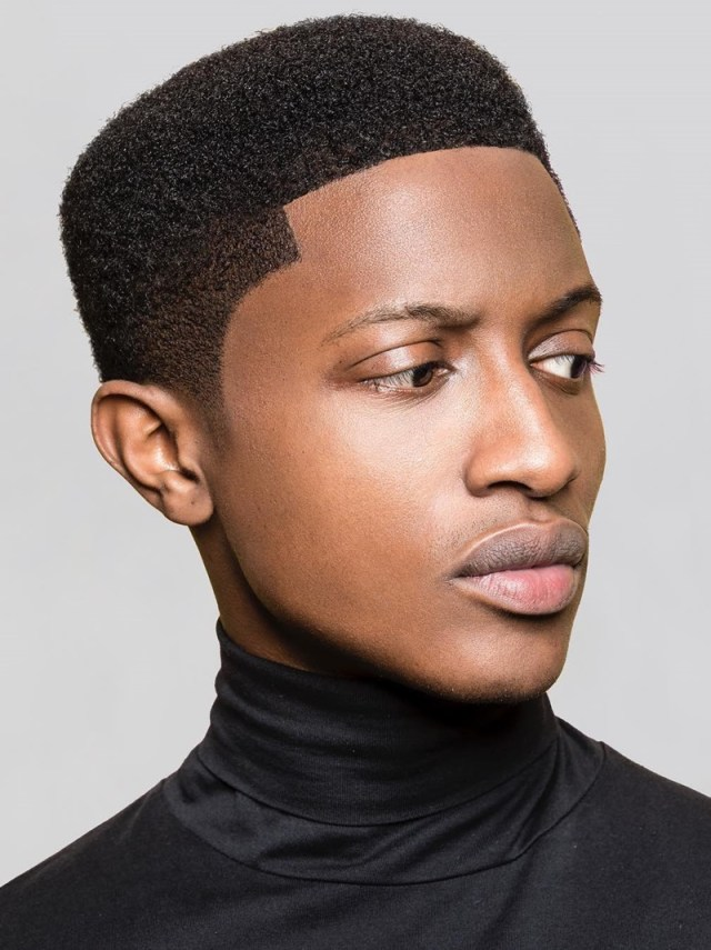 66 hairstyle for black men ideas that are iconic in 2019