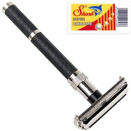 Merkur Double sided blade safety razor. Perfect for Wet Shaves!