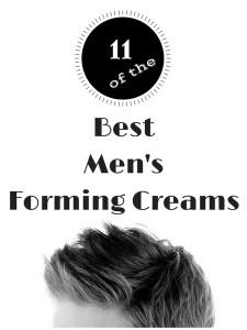 11 of the Best Men's Forming Creams