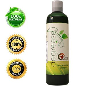 All Natural Hair Degreaser