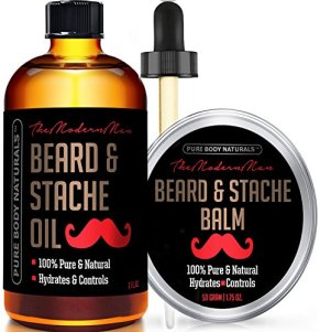The Best Argan Oil Products for Your Beard | The Guy's