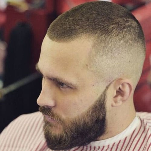 21 High And Tight Haircuts 2019 Mens Haircuts