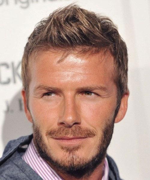 25 David Beckham Hairstyles 2018 Mens Haircuts