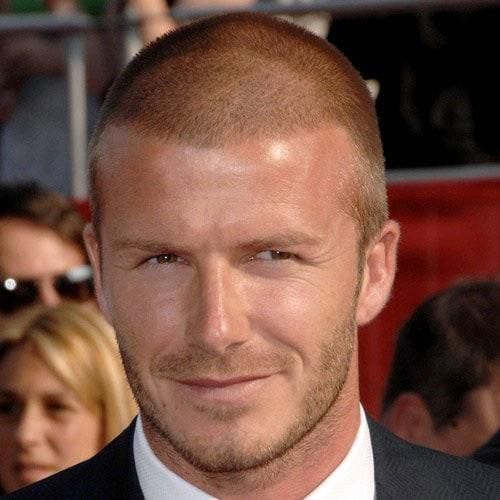 25 David Beckham Hairstyles 2019 Mens Haircuts