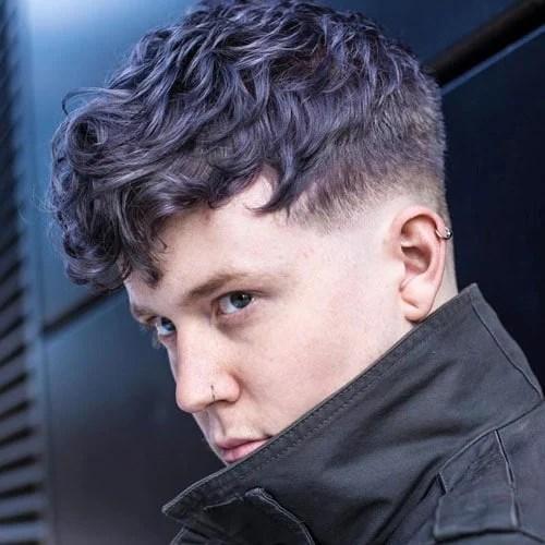 25 Classic Taper Haircuts 2019 Mens Haircuts