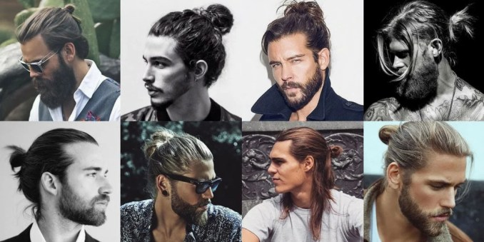 Image Result For Bun Hairstyles Long Hair