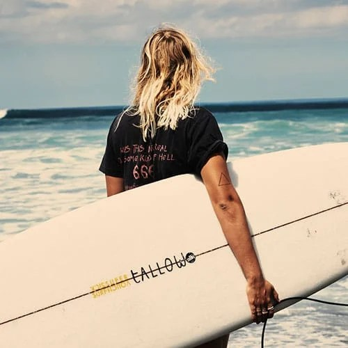 Surfer Hair For Men Cool Beach Mens Hairstyles Mens