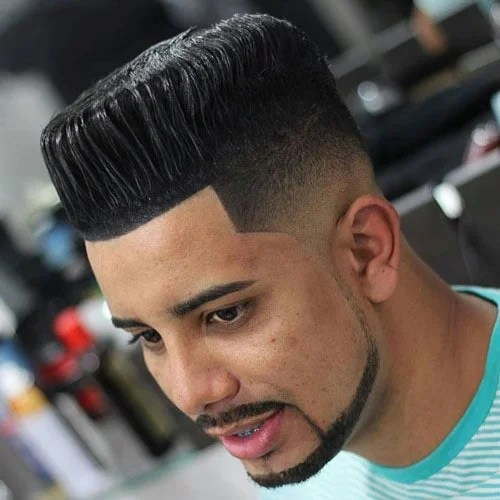 23 Best Flat Top Haircuts 2019 Guide