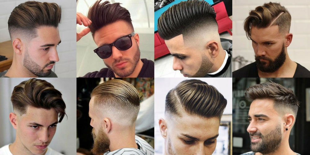 25 Pretty Boy Haircuts Mens Haircuts Hairstyles 2017