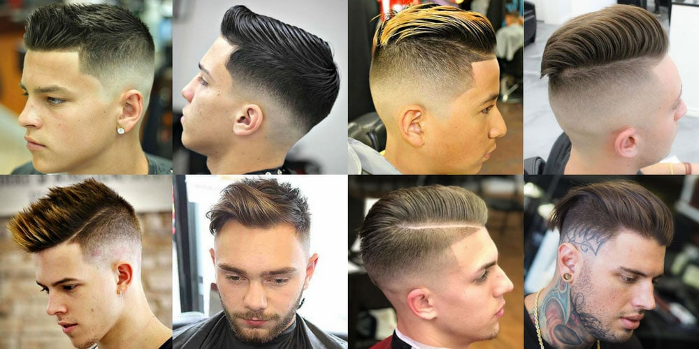 25 Fresh Haircuts For Men 2018 Mens Haircuts