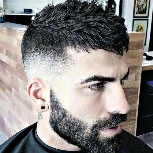 25 Fresh Haircuts For Men Mens Haircuts Hairstyles 2017