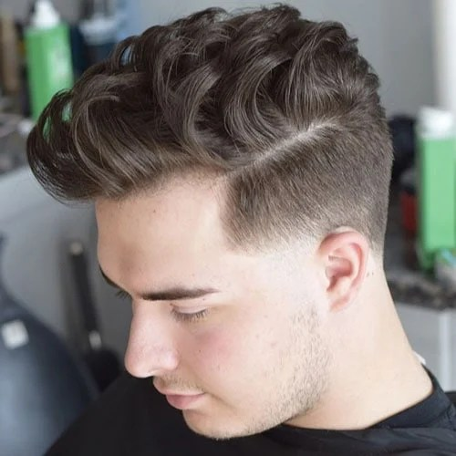 19 Best Low Fade Haircuts 2019 Guide