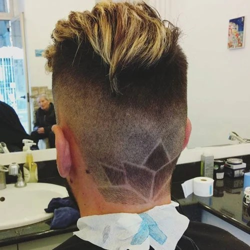 23 Cool Haircut Designs For Men 2017 Mens Haircuts