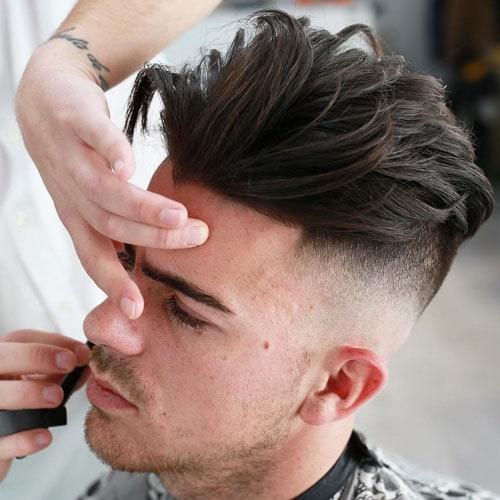 25 Medium Length Hairstyles For Men 2019 Mens Haircuts