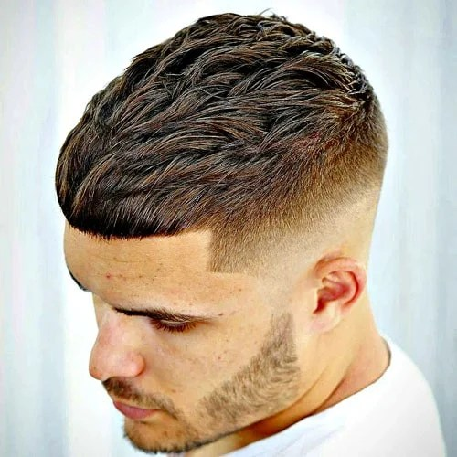 Low Maintenance Haircuts For Men Mens Haircuts