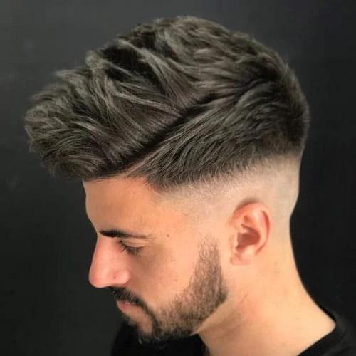 Top 25 Edgy Mens Haircuts 2019 Guide