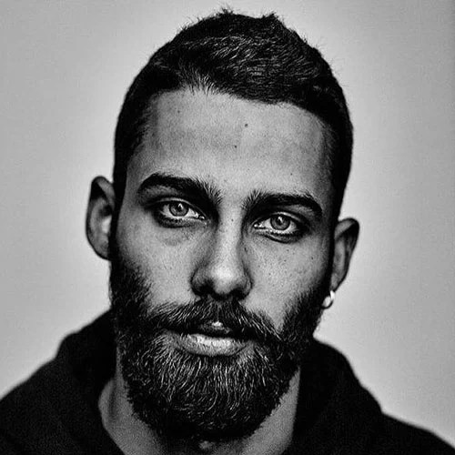 Cool Beards And Hairstyles For Men Mens Haircuts