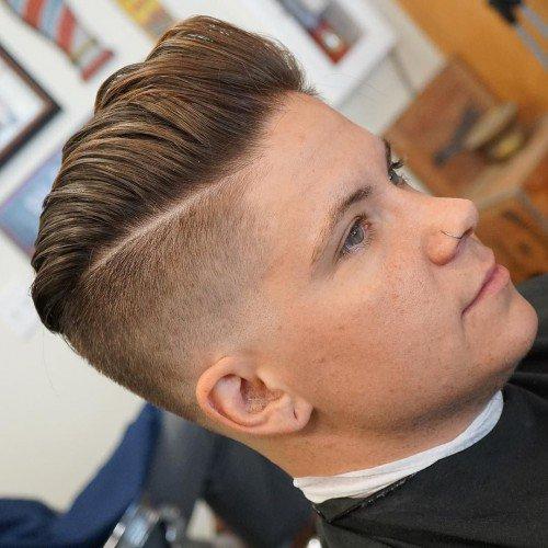 25 Modern Hairstyles For Men 2019 Update