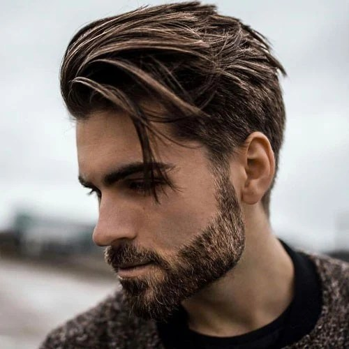 21 Best Flow Hairstyles For Men 2019 Guide