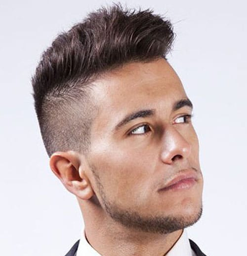 Business Haircuts