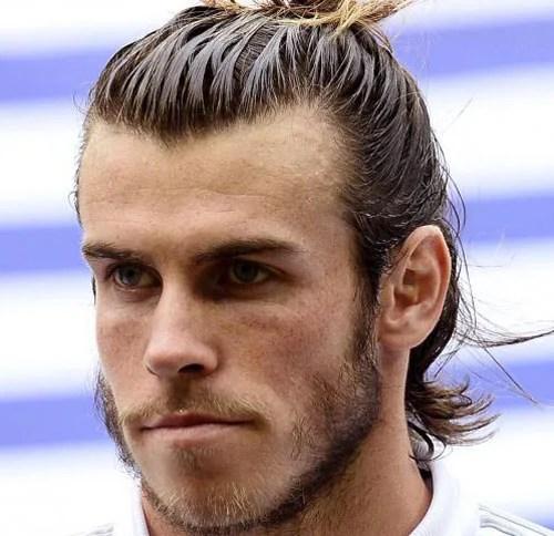 Gareth Bale Viking