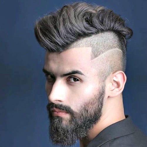 27 Undercut Hairstyles For Men Mens Hairstyles