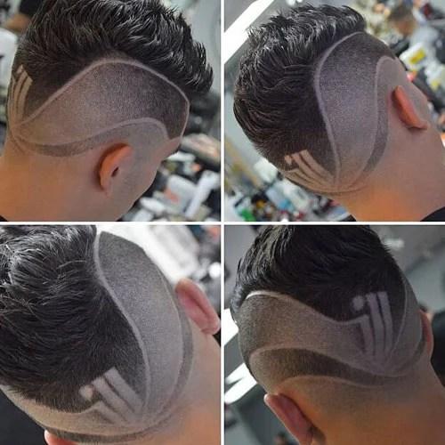 8 Men Haircut Designs For Handsome Manifestation