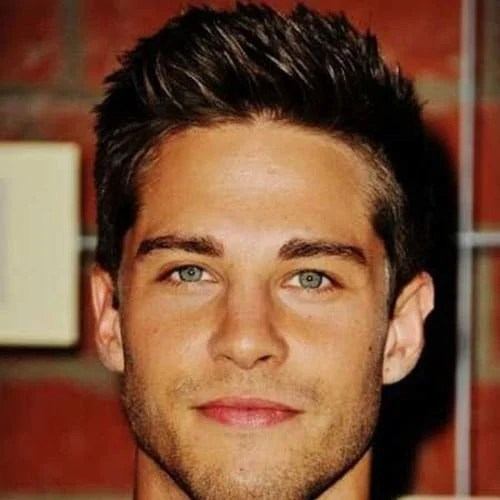 18 College Hairstyles For Guys Mens Hairstyles