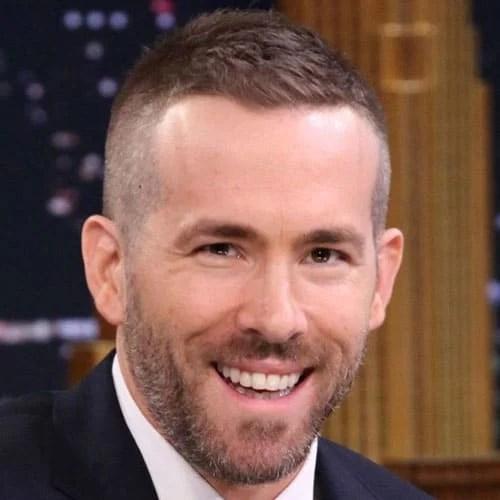 The Mens Crew Cut Haircut Mens Hairstyles Haircuts 2018