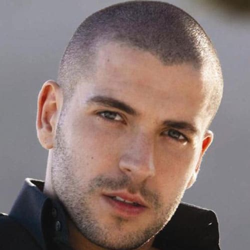 Hairstyles For Men With Thin Hair Mens Hairstyles